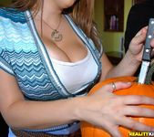 Kassandra - Trick And Treat - Big Naturals 3