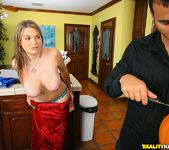 Kassandra - Trick And Treat - Big Naturals 5