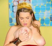 Kassandra - Trick And Treat - Big Naturals 7