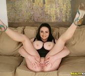 Marille - Breast Galore - Big Naturals 4
