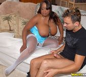 Symone - I Knead You - Big Naturals 9