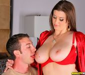 Sara - Touch My Titties - Big Naturals 3