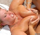 Zoey - Breastacular - Big Naturals 12