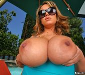 Brandy - Big Bazooms - Big Naturals 6