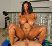 Carmen Hayes - 48 Hours Of Fun - Big Naturals 11