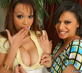 Honey & Alexis - Sweet Like Honey - Big Naturals 2