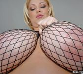 Samantha - Boobie Monster - Big Naturals 3