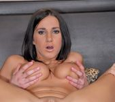 Annanikova - Big Tit Wonder - Big Naturals 12