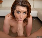 Lisa - Mans Best Friends - Big Naturals 10