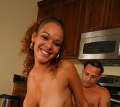Calisyn - Sinful Pleasures - Big Naturals 11