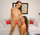 Whitney Stevens & Natasha Nice - Big Bonkers 4