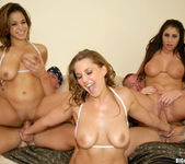 Chavon - Wet Titties - Big Naturals 12