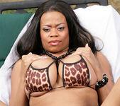 Jasmin - Bustin Loose - Big Naturals 2