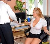 Holly Heart - Bossy Boobs - Big Tits Boss 2