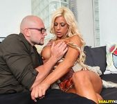 Gianna Capone - Juicy Job - Big Tits Boss 2
