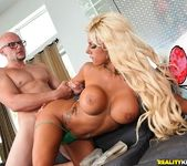 Gianna Capone - Juicy Job - Big Tits Boss 7