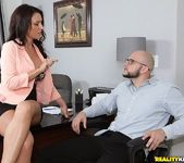 J Love - Best Breast Boss - Big Tits Boss 2