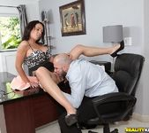 J Love - Best Breast Boss - Big Tits Boss 3