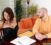 Stacie - Obey Orders - Big Tits Boss 2