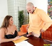 Stacie - Obey Orders - Big Tits Boss 3