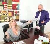Charity - Power Move - Big Tits Boss 2
