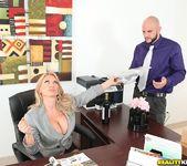 Charity - Power Move - Big Tits Boss 2