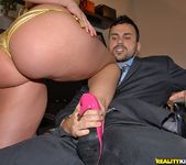 Kelly - The Dick Director - Big Tits Boss 6