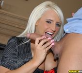 Jacky - Pumping For Joy - Big Tits Boss 6