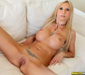 Brooke Tyler - Boner Bonus - Big Tits Boss 3