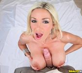 Evita - Bossy Pants - Big Tits Boss 10