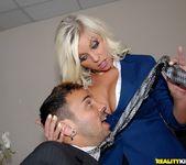 Britney - Breast Fest - Big Tits Boss 3