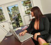 Ava Devine - Hard Worker - Big Tits Boss 3