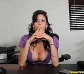 Alexis Fawx - Titty Talk - Big Tits Boss 3