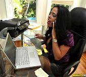 Branda Fox - Webcam Jam - Big Tits Boss 2