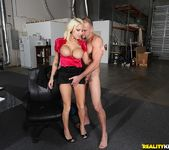 Lylith Lavey - Out To Lunch - Big Tits Boss 6