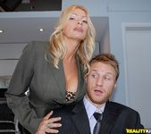 Ingrid Swenson - Tag And Bag - Big Tits Boss 3