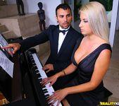Chantelle Skye - Business Is Pleasure - Big Tits Boss 5