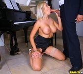 Chantelle Skye - Business Is Pleasure - Big Tits Boss 10