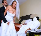 Alanah Rae - What A Wedding - Big Tits Boss 6