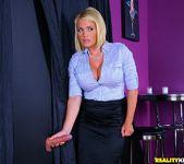 Krissy Lynn - Stress Relief - Big Tits Boss 6