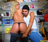 Jazy Berlin - With Pleasure - Big Tits Boss 8