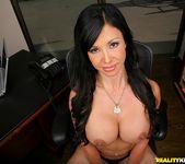 Jewels Jade - Career Woman - Big Tits Boss 3