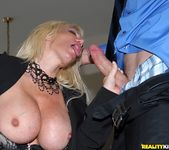 Dawson Daley - Show All Policy - Big Tits Boss 5