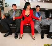 Alison Star - Career Moves - Big Tits Boss 7