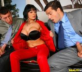 Alison Star - Career Moves - Big Tits Boss 8