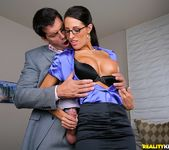 Kortney - Oral Orders - Big Tits Boss 7