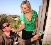 Tanya Tate - Big Bust Boss - Big Tits Boss 4