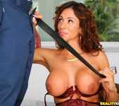 Ariella - What A Helper - Big Tits Boss 7