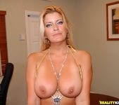 Robbye Bentley - Big Bust Bentley - Big Tits Boss 2
