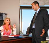 Taylor Wane - Busty And Bossy - Big Tits Boss 4